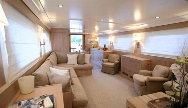 Conquest of 1966 Charter Yacht - 7