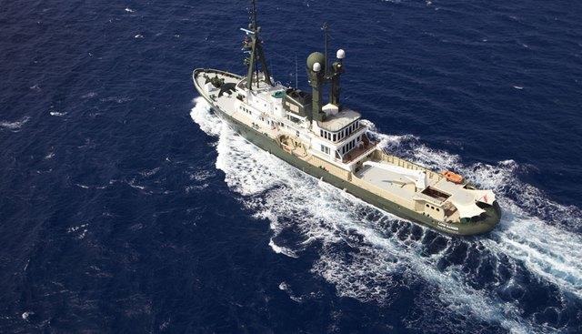 Sea Ranger Charter Yacht - 5
