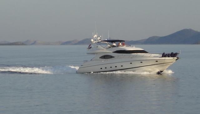 Daisy D. Charter Yacht - 3