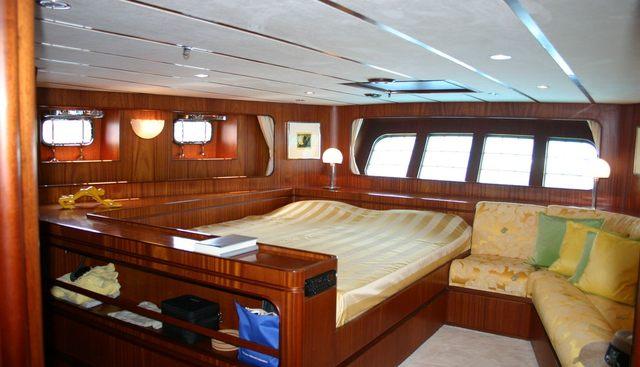 Aneta Charter Yacht - 5