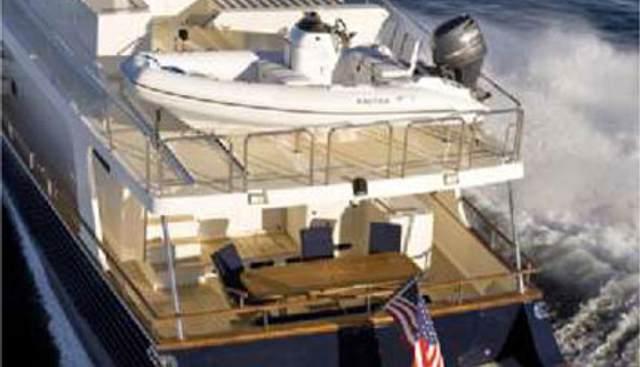 Bye-Luv Ya-Sea Ya Charter Yacht - 3
