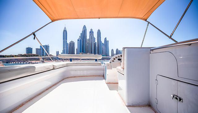 Rafia Charter Yacht - 5
