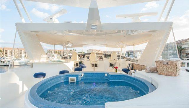 The Job Charter Yacht - 2