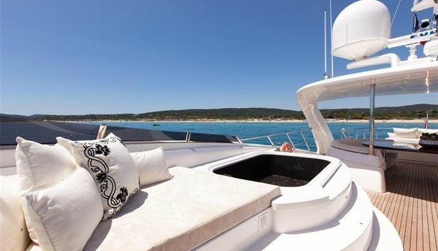 Whispering Angel Charter Yacht - 6