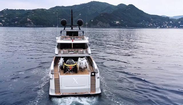 X Charter Yacht - 6