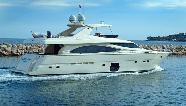 Lucky Star Charter Yacht - 2