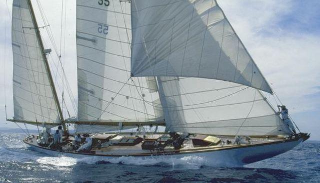 Karenita Charter Yacht