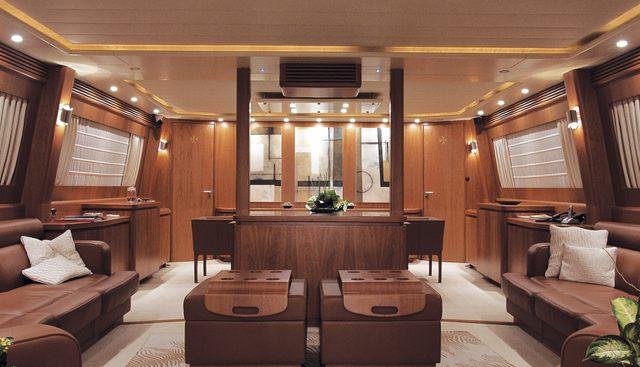 L'Ayazula Charter Yacht - 6