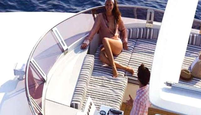 Comunque Vada Charter Yacht - 2