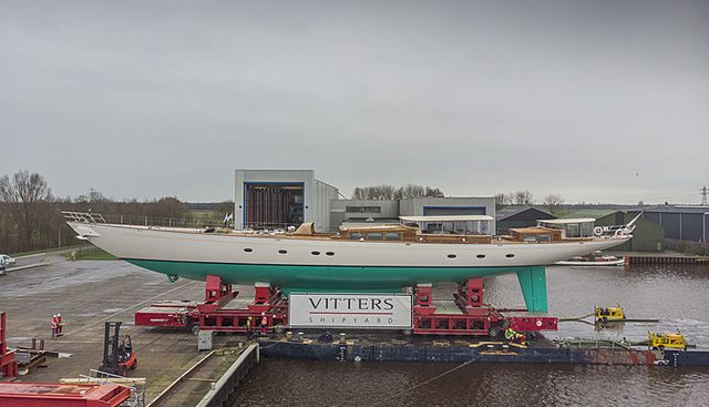 Meraki Charter Yacht
