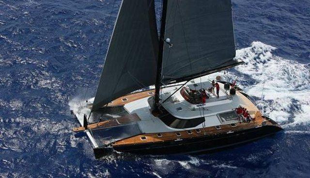 Wonderful Charter Yacht - 2