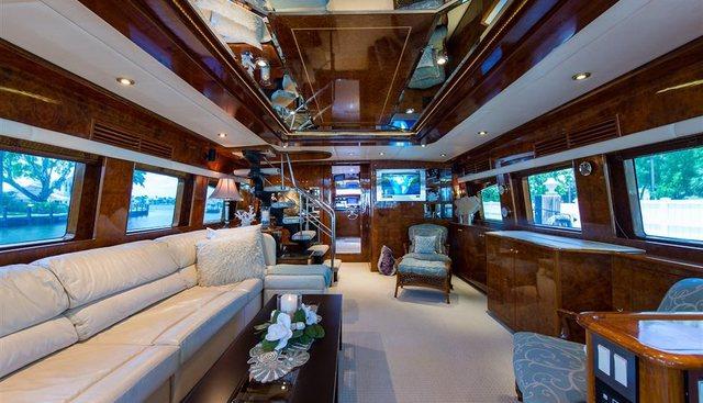 Dreamchaser Charter Yacht - 4