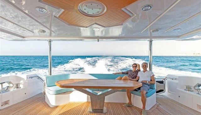 Diam Charter Yacht - 6