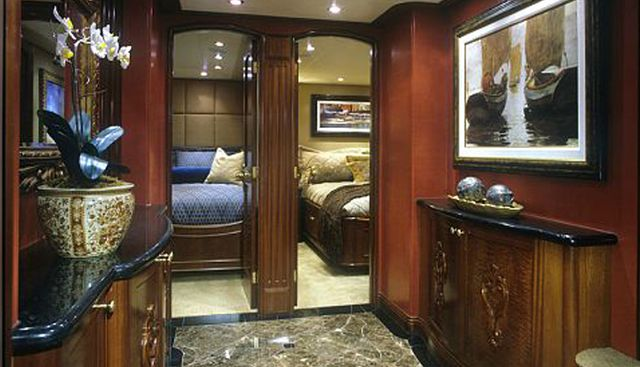 Patti Lou Charter Yacht - 4