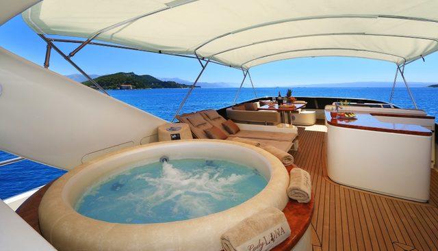 Lady Lona Charter Yacht - 2