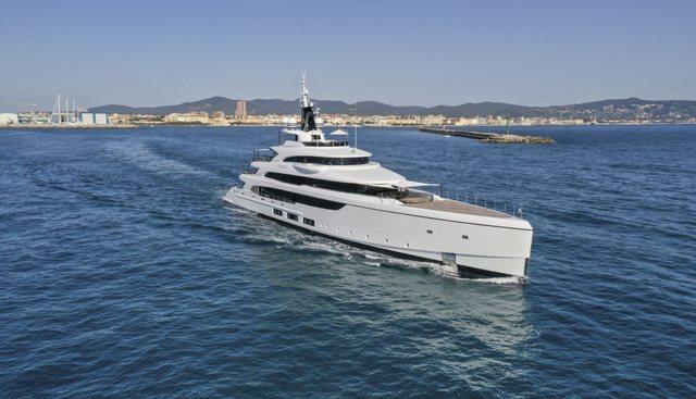 Triumph Charter Yacht - 2