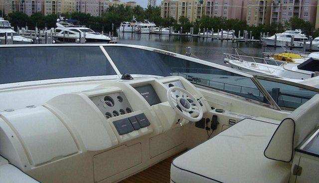 Poupee Charter Yacht - 3