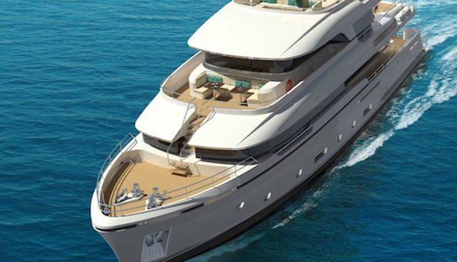 Brigadoon Charter Yacht - 2