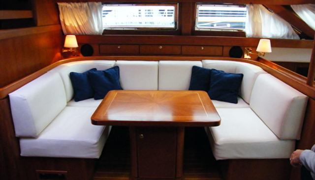 El Baile Charter Yacht - 4