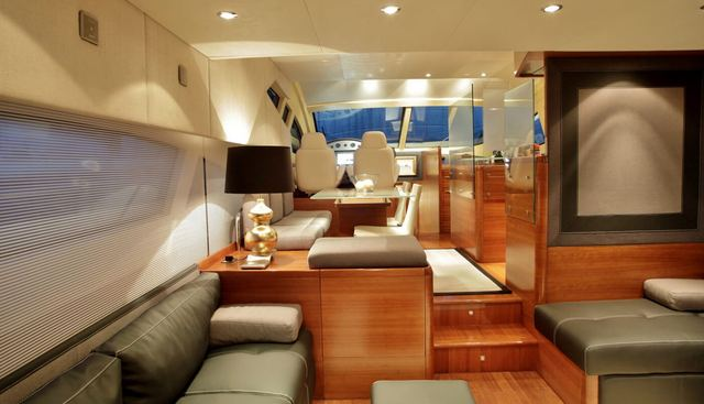 Revival Charter Yacht - 3