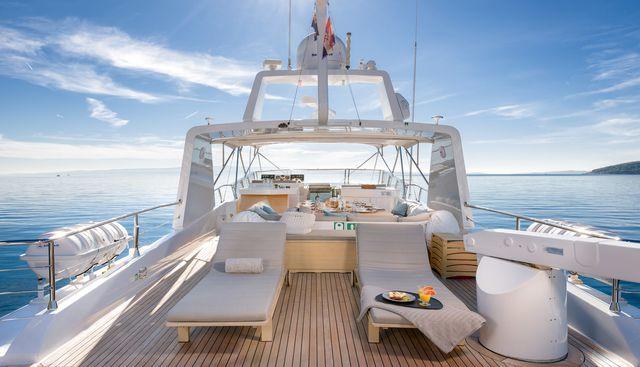Moonraker II Charter Yacht - 3