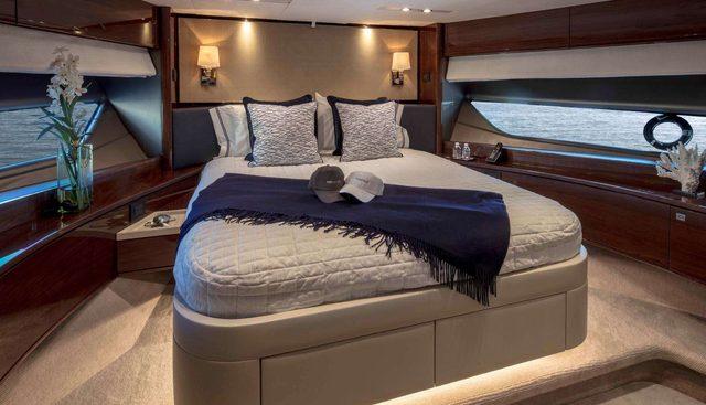 Hot Pursuit Charter Yacht - 7