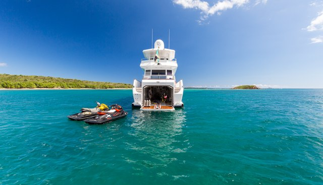 Vision Charter Yacht - 5
