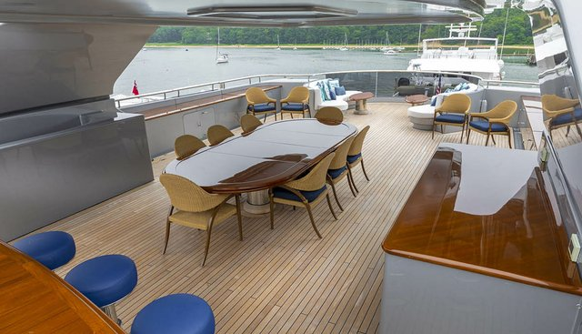 Vibrance Charter Yacht - 4