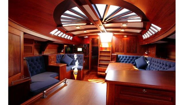 Spirit of Galatea Charter Yacht - 6