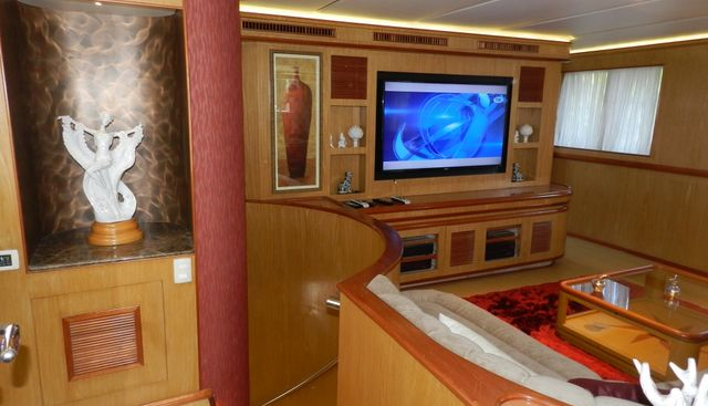 Eugenio Charter Yacht - 8