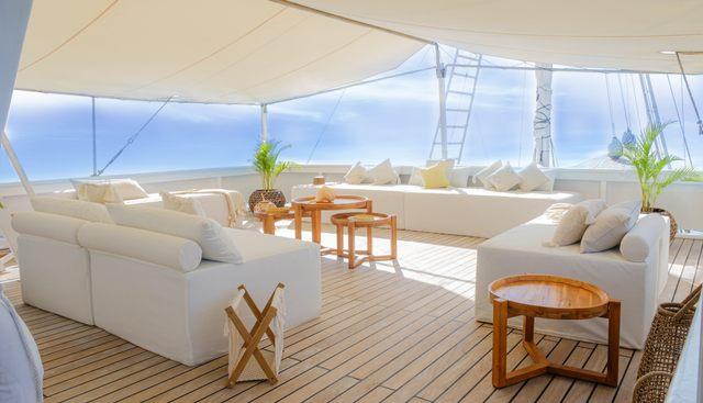Aliikai Voyage Charter Yacht - 2