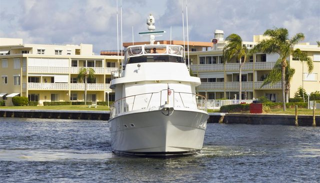 Prime Time Charter Yacht - 3