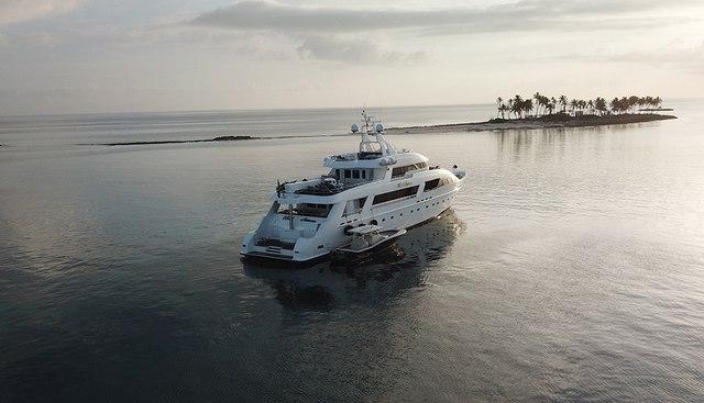 Island Heiress Charter Yacht - 5