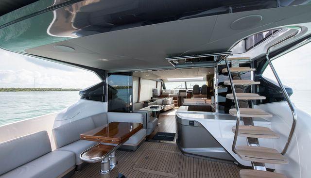 Nauti Natalie Charter Yacht - 4