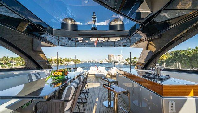 Hanna Charter Yacht - 3