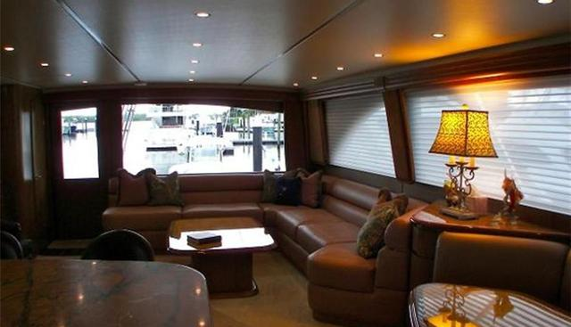 Rite Angler Charter Yacht - 4