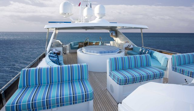 Lady Bee Charter Yacht - 3