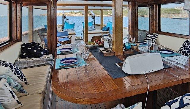 Truelove Charter Yacht - 7