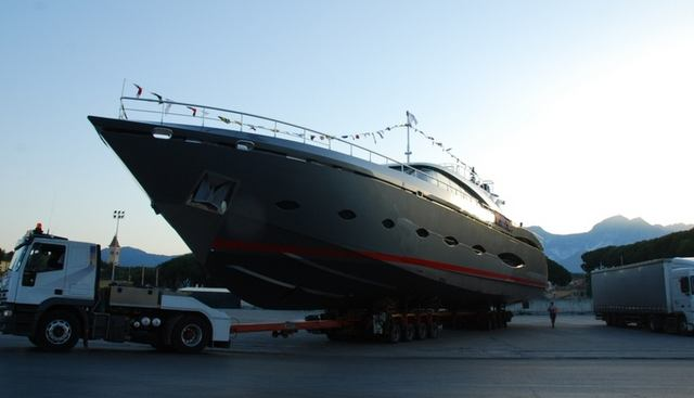 Seafire Charter Yacht - 5
