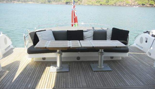 Lady Anna III Charter Yacht - 5