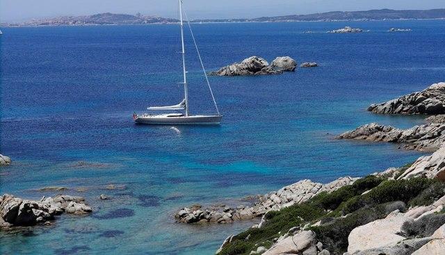 Skip'n Bou Charter Yacht - 3