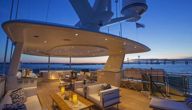 Far Niente Charter Yacht - 3