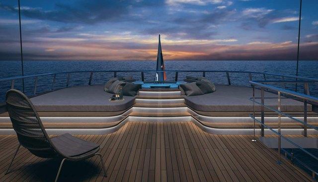 Anima Maris Charter Yacht - 2