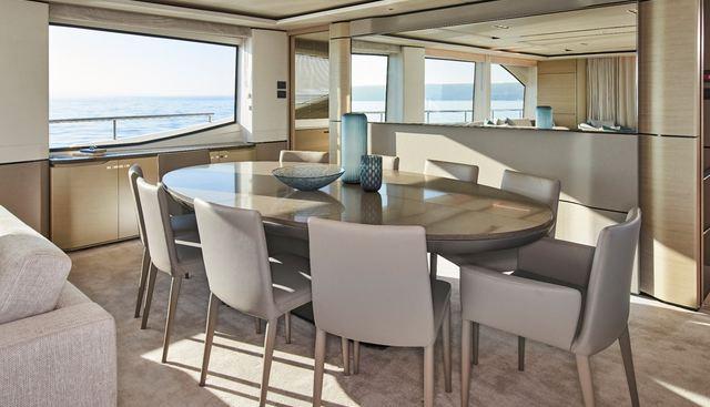 Hallelujah Charter Yacht - 8