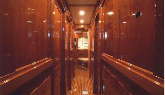 Sea Diamond Charter Yacht - 7