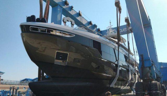 NG Charter Yacht