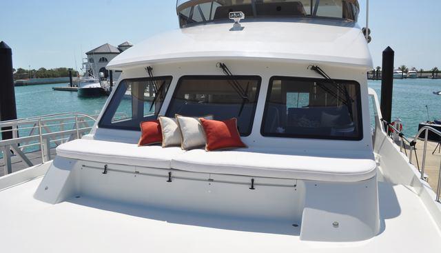 Illiquid Charter Yacht - 2
