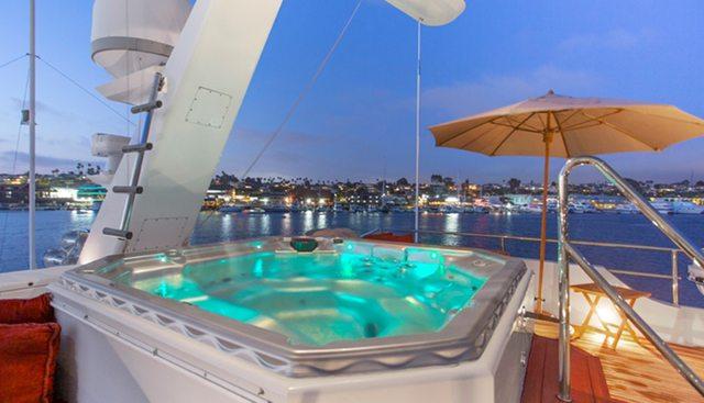 Kimberly Charter Yacht - 2