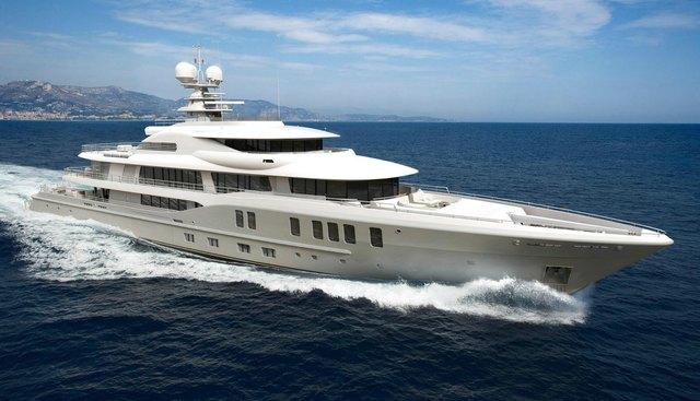 Sixth Sense Charter Yacht - 2