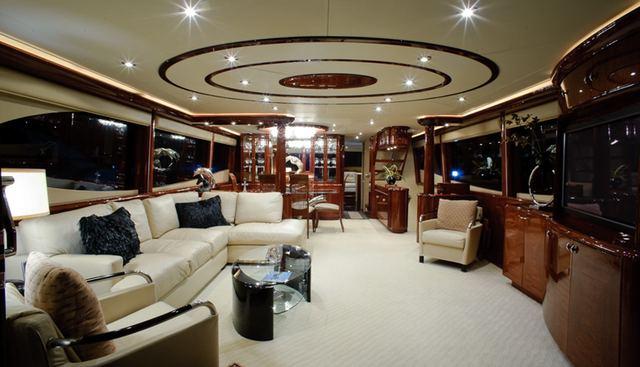 Gotcha Charter Yacht - 5